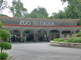 Zoo Negara Kuala Lumpur